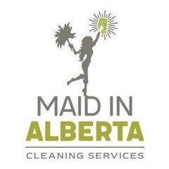 Maid in Alberta Cleaning Services