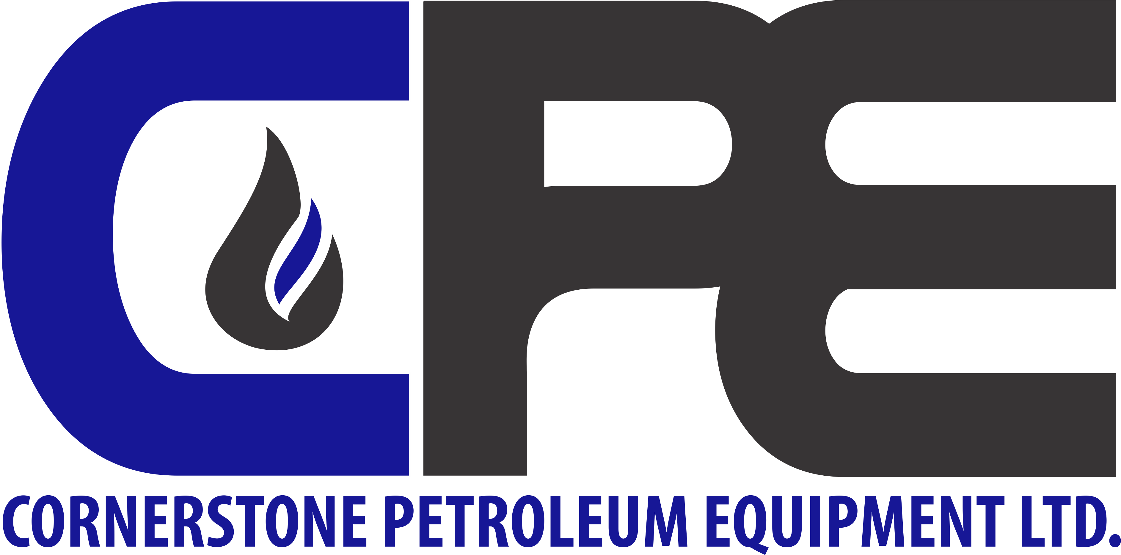 Cornerstone Petroleum