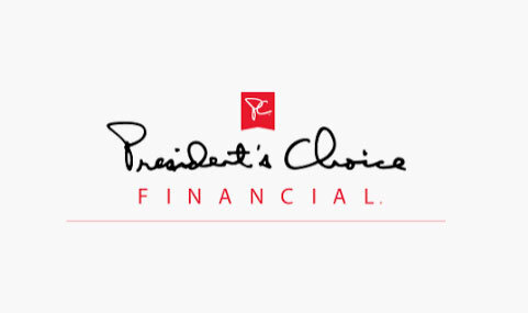 President's Choice Financial Logo