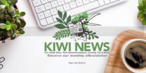 Kiwi Nurseries - KIWI NEWS