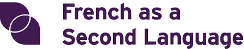 French as a Second Language Logo