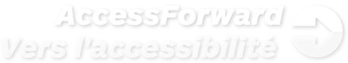 AccessForward Logo