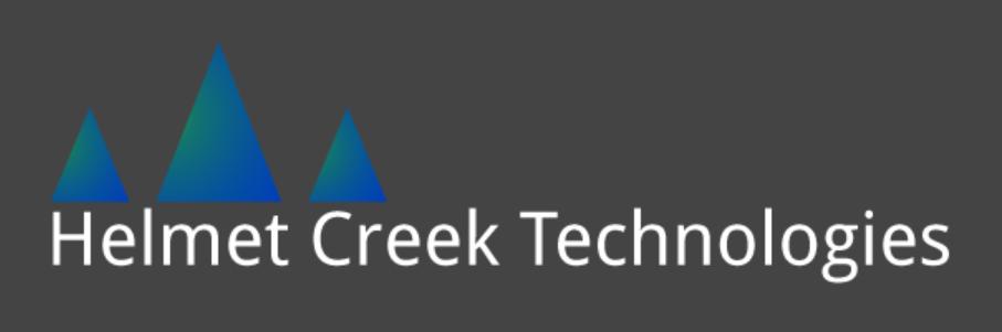 Helmet Creek Technologies
