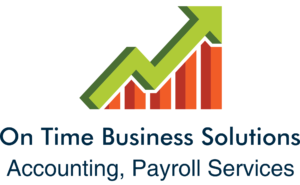 On Time Business Solutions Logo