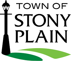 town of stony plain logo