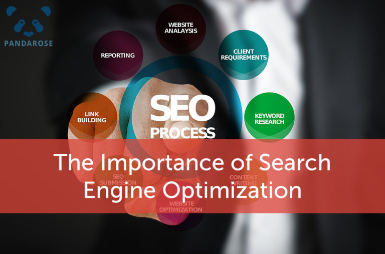 the importance of search engine optimization, seo process